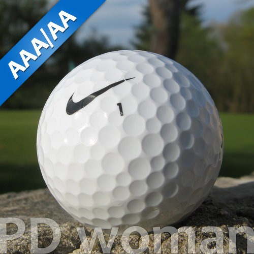 Nike PD Woman Lakeballs