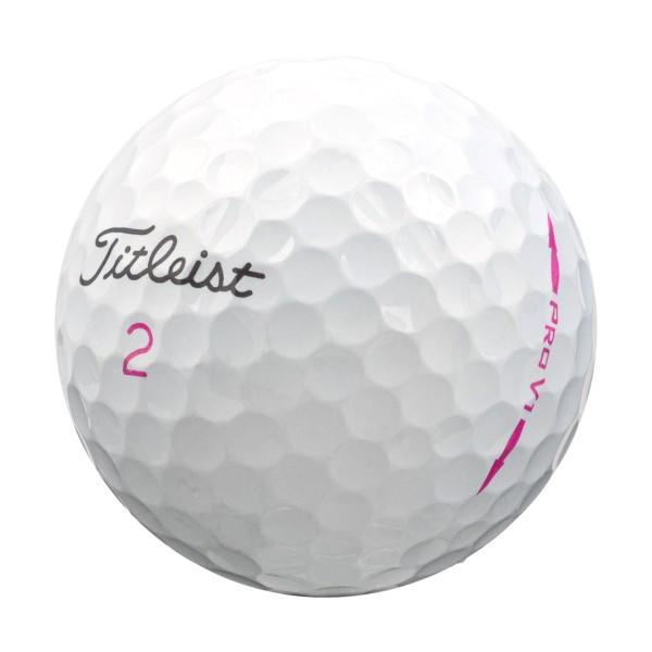 "Titleist Pro V1 ""Limited Edition"" Lakeballs"