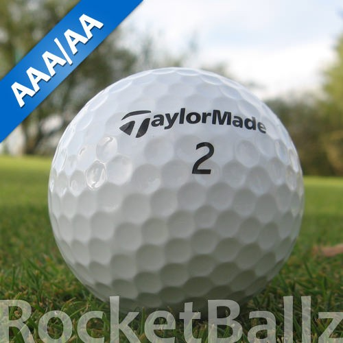 Taylor Made RocketBallz Lakeballs - 25 Stück