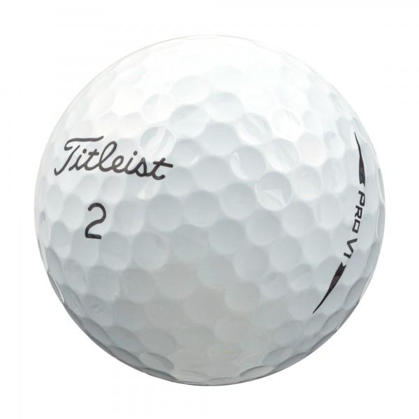 Titleist Pro V1 MODELL 2018 Lakeballs