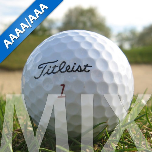 Titleist Mix Lakeballs