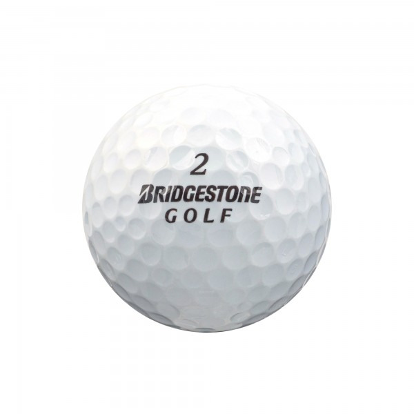 Bridgestone Tour B X Lakeballs