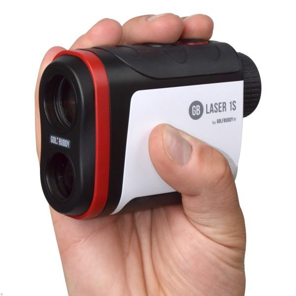 GOLFBUDDY GB LASER 1S Extendet - Rangefinder - Entfernungsmesser