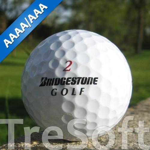 Bridgestone Tresoft Lakeballs - 25 Stück