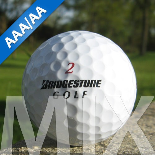 Bridgestone Mix Lakeballs