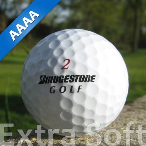 Bridgestone Extra Soft Lakeballs