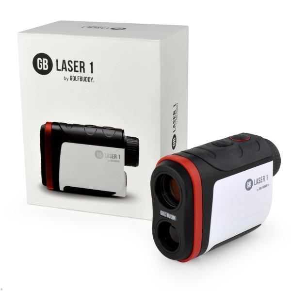 GOLFBUDDY GB LASER 1 - Rangefinder - Entfernungsmesser