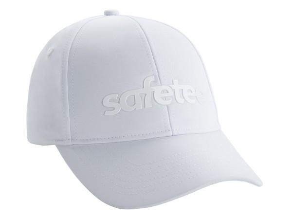 safetee Golf Cap Junioren + X-Light Protektor