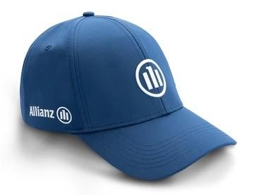 safetee Golf ALLIANZ X CAP S / M / L + X - Light Protektor