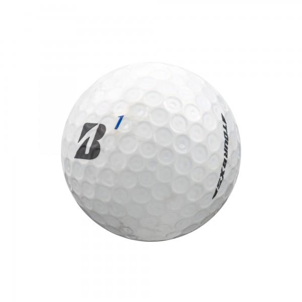 Bridgestone Tour B XS (Tiger) Lakeballs