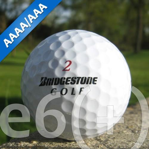 Bridgestone e6(+) Lakeballs