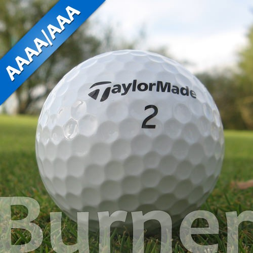 Taylor Made Burner Lakeballs - 25 Stück