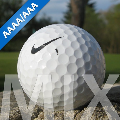 Nike Mix Lakeballs