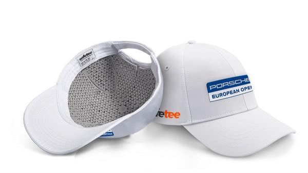 safetee Golf PEO TOUR CAP 2021 DAMEN + HERREN + X-Light Protektor