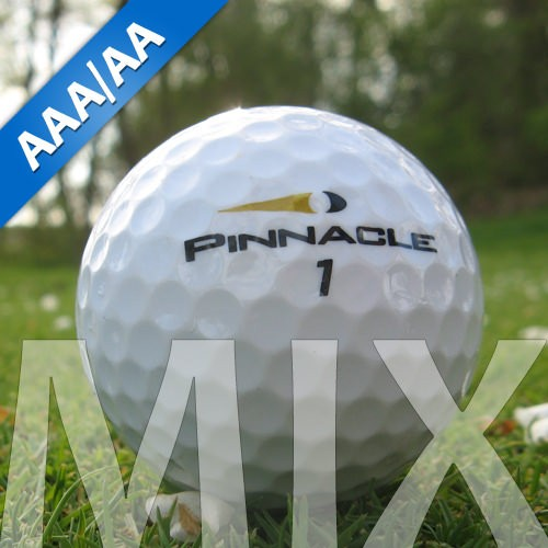 Pinnacle Mix Lakeballs