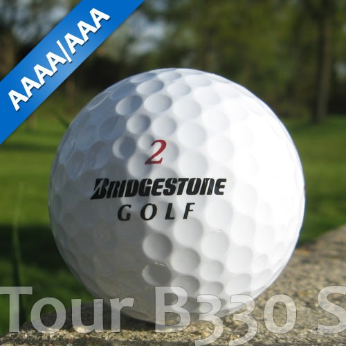 Bridgestone Tour B330 S Lakeballs
