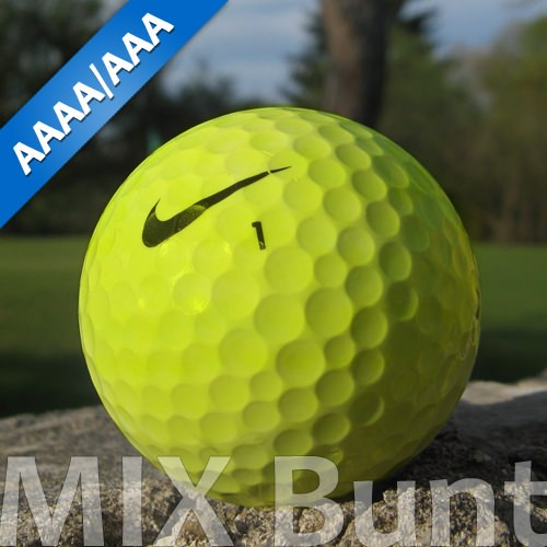 Nike Mix Bunt Lakeballs