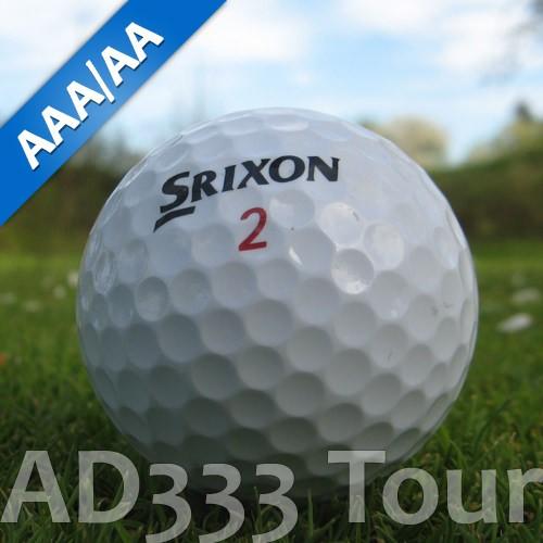 Srixon AD333 Tour Lakeballs