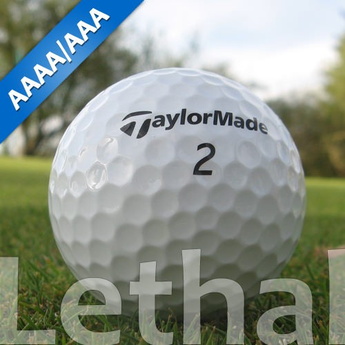 Taylor Made Lethal Lakeballs