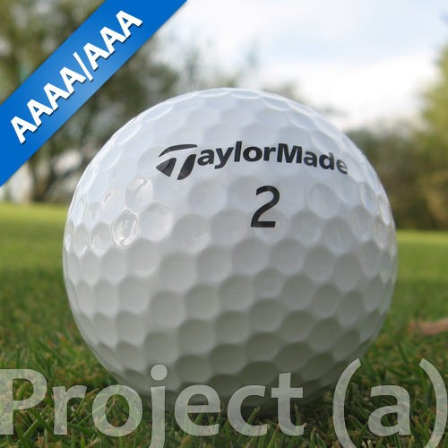 Taylor Made Project (a) Lakeballs