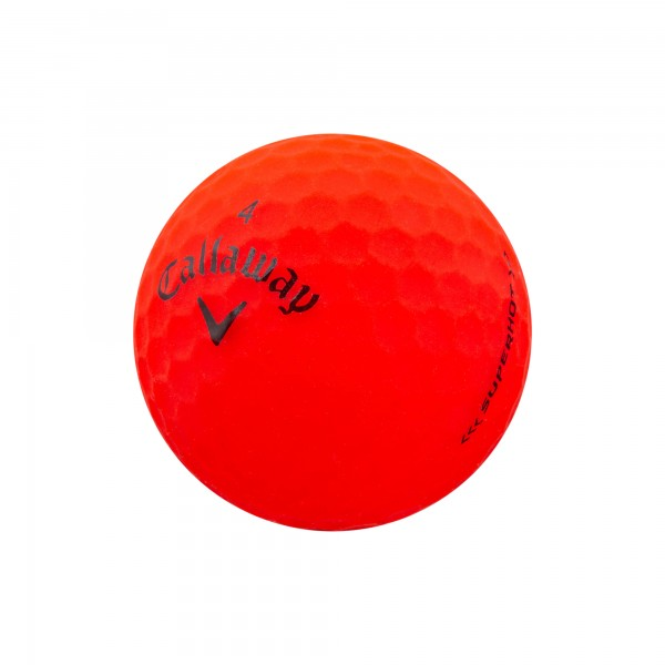 Callaway Superhot Bunt Mix Lakeballs