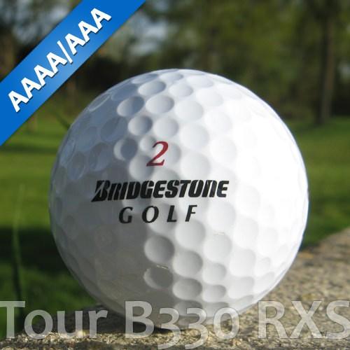 Bridgestone Tour B330 RXS Lakeballs