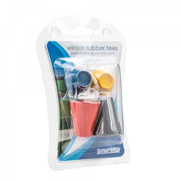Winter Rubber Tees 4 - Farbig