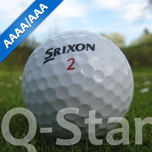 Srixon Q-Star Lakeballs