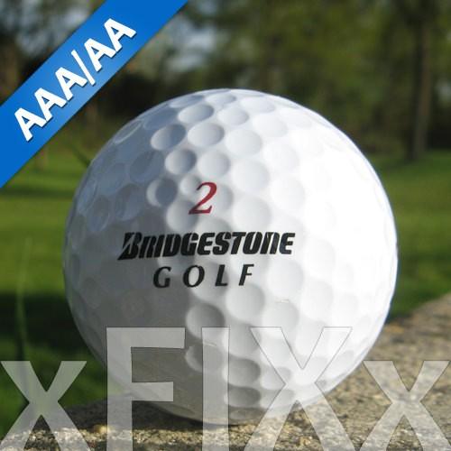 Bridgestone xFIXx Lakeballs - 25 Stück