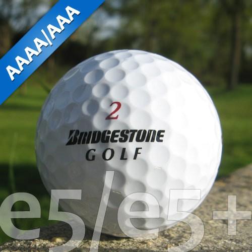 Bridgestone e5(+) Lakeballs
