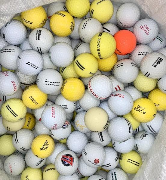 Marken Mix RANGE Lakeballs