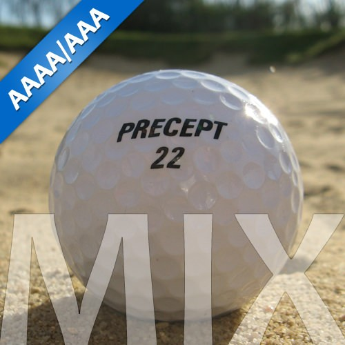Precept Mix Lakeballs