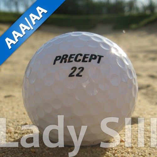 Precept Lady S III Lakeballs