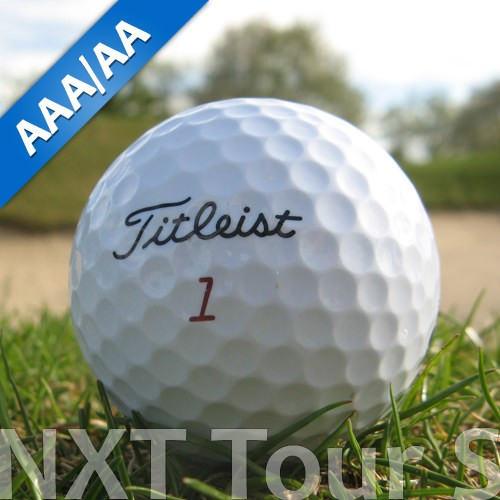 Titleist NXT Tour S Lakeballs