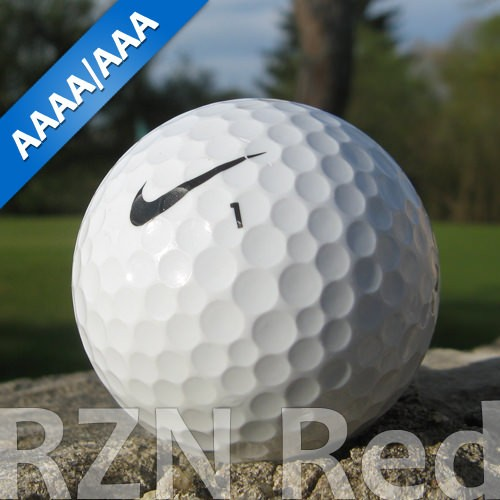 Nike RZN Red Lakeballs