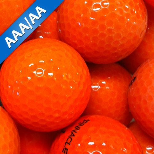 Marken Mix Orange Lakeballs