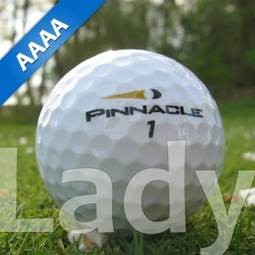 Pinnacle Lady Lakeballs