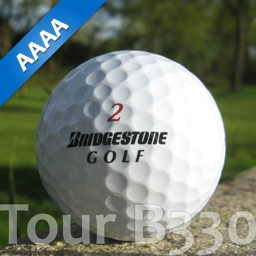 Bridgestone Tour B330 Lakeballs