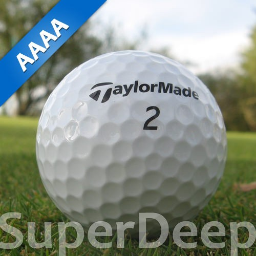 Taylor Made SuperDeep Lakeballs