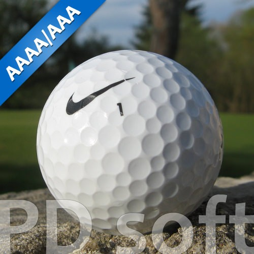 Nike PD Soft Lakeballs