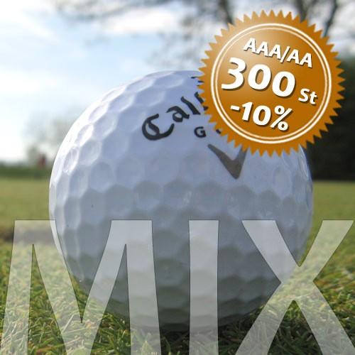 Callaway Mix - Qualität AAA/AA - 300 Stück