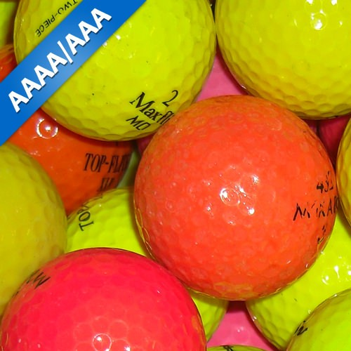 Marken Mix Bunt Lakeballs